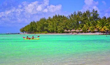 Viaggio di nozze: Shandrani Beachcomber Resort & SPA
