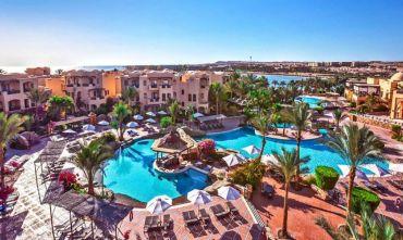 Steigenberger Coraya Beach Resort 5 stelle