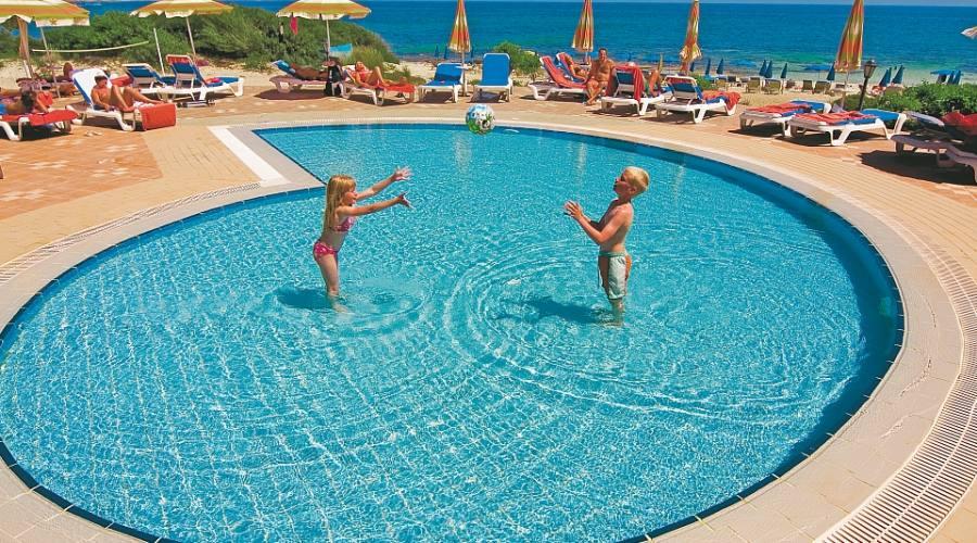 piscina per bambini