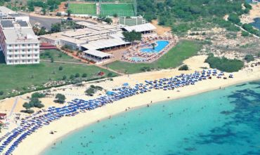 Asterias Beach Hotel 4 stelle