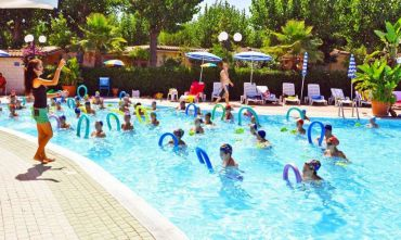 Villaggio Club in formula hotel e formula residence