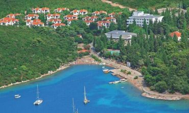 Nuovo resort ubicato in una splendida baia