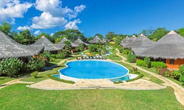 Loharano Ora Resort 4 stelle