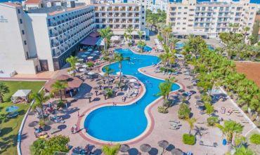 Tsokkos Garden Hotel 4 stelle
