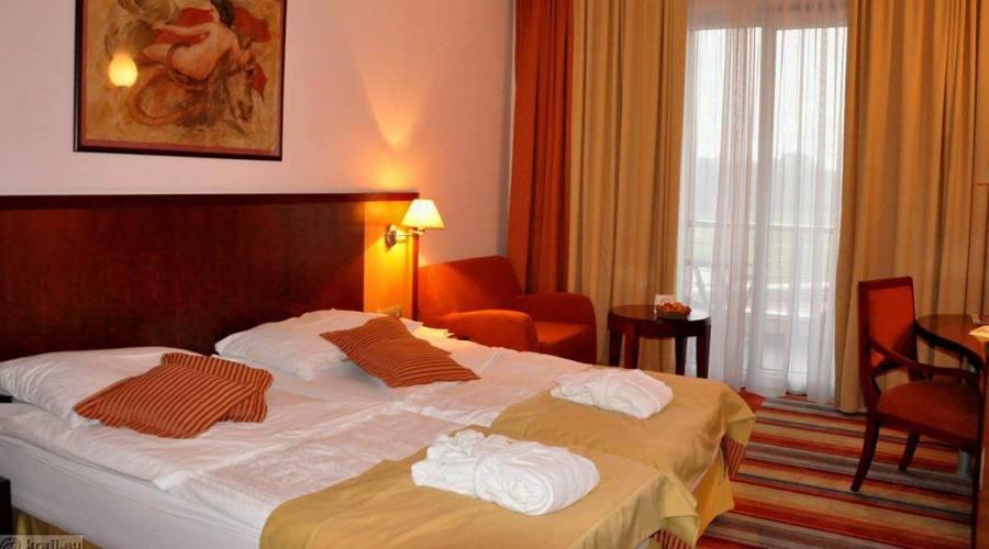 Camera del Grand Hotel