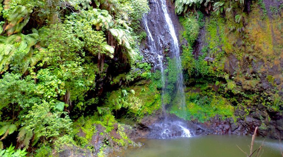 Cascata sacra - Montagna d' Ambree