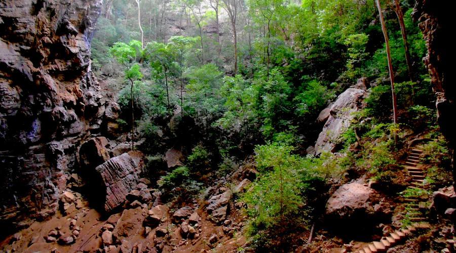 Grotte Fady - Parco Ankarana