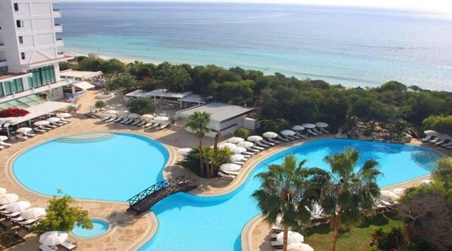 vista aerea piscine