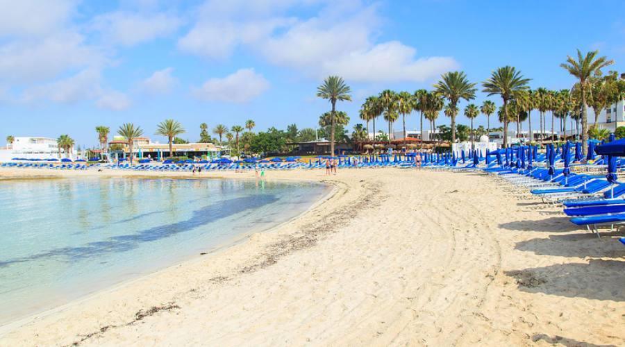 Pentachou Beach