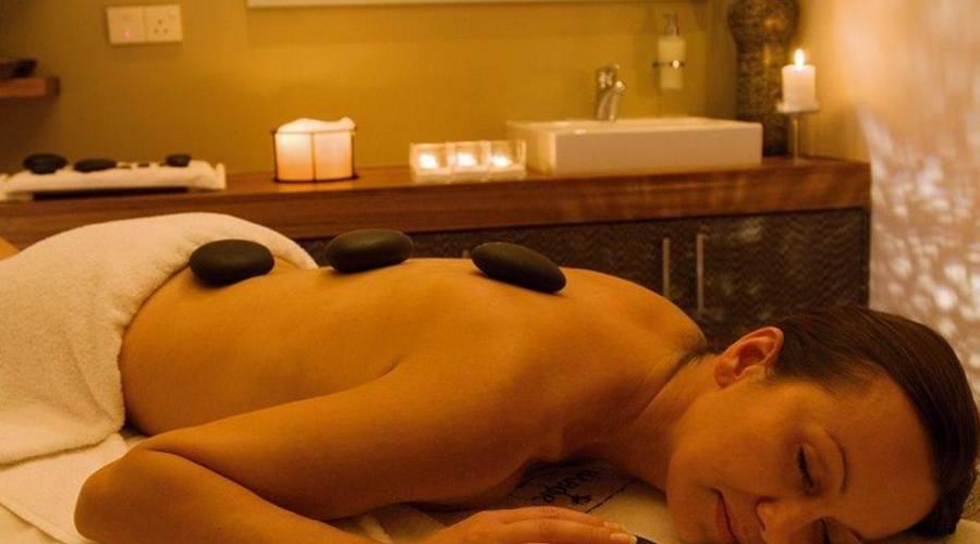 trattamento rilassante