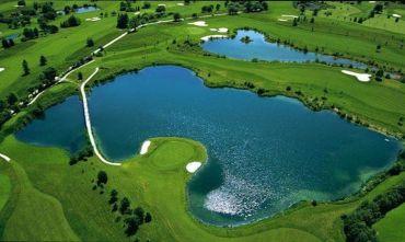 Il meglio del Golf in mezzo ad una natura incontaminata...