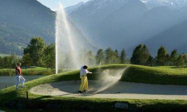 Raffinato Hotel 4 stelle con accesso a 7 campi da Golf...