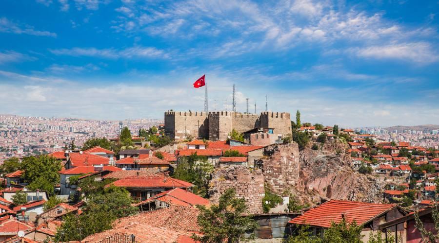 Castello di Ankara
