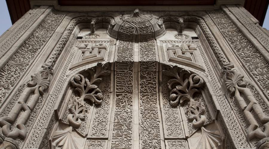 Minareli Medrese