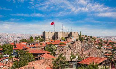 Tour da Istanbul a Cappadocia 8 giorni