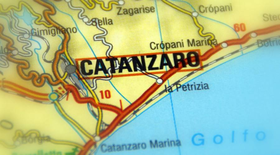 Catanzaro - La capitale delle Calabria