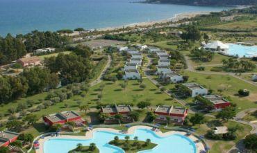 Moderno Resort 4 stelle
