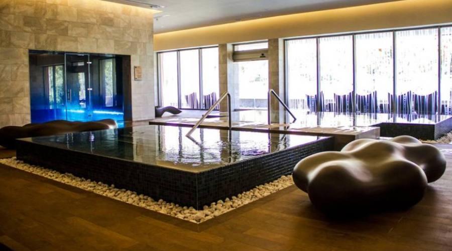 Barcelò Maya: zona Relax