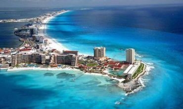 Speciale Capodanno 2022: Mini Tour Yucatan + Soggiorno Mare