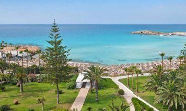 Hotel Nissi Beach 4 Stelle