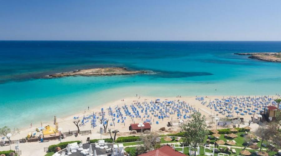 ecco a voi una delle più belle spiagge d'Europa