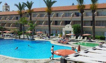 Napa Plaza Hotel 3 stelle