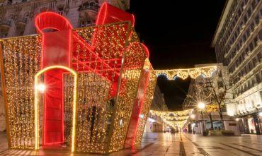 Capodanno in Crociera sul Danubio