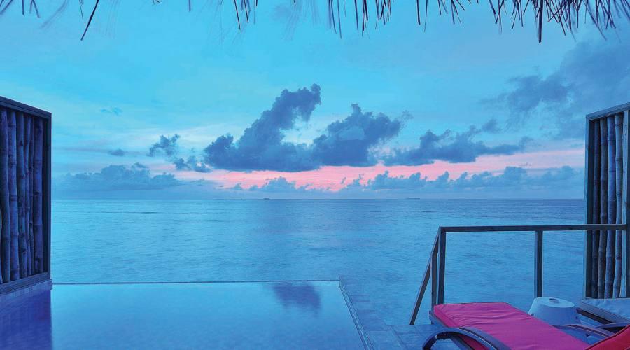 lagoon villa - interni