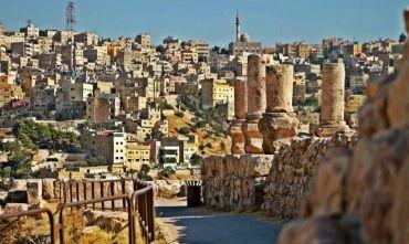 Tour di gruppo: I Tesori giordani ed il Mar Morto