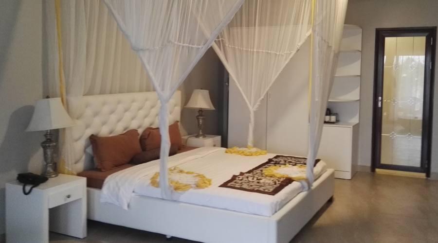 camera doppia honeymoon