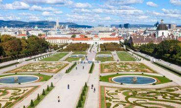 Weekend nella capitale austriaca
