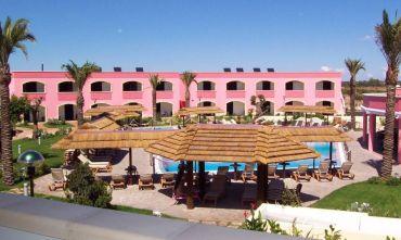Villaggio Punta Grossa Residence
