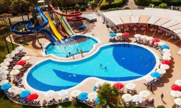 Salamis Bay Conti Resort 5 stelle