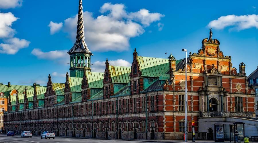Copenhagen - Borsa