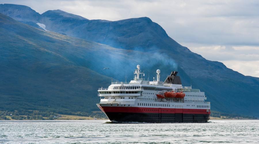 Hurtigruten, Viaggio Fly&Drive Norvegia