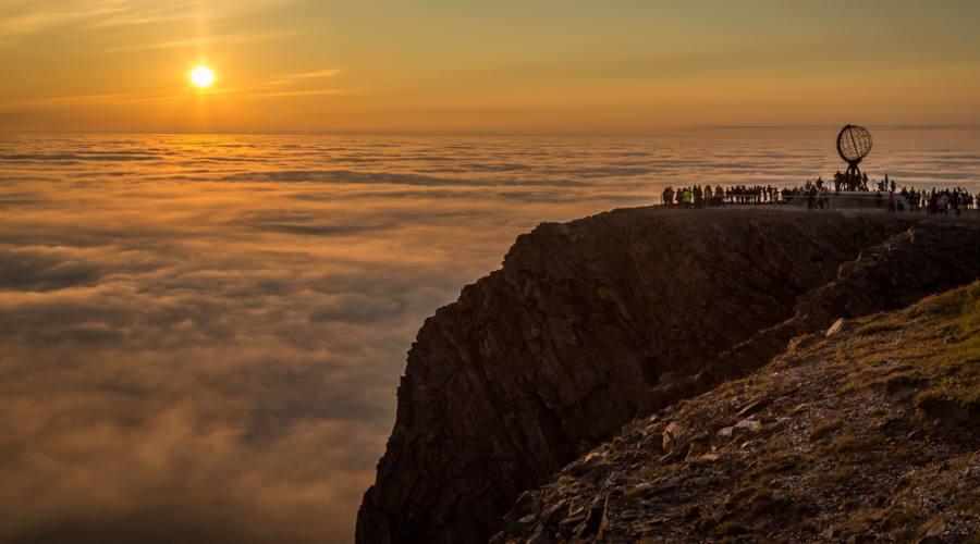 Sole di Mezzanotte, Viaggio Fly&Drive Norvegia