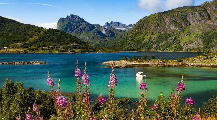 Vesteralen, Viaggio Fly&Drive Norvegia