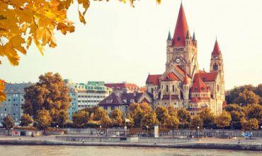 Relax sul Danubio, piacevole crociera di 5 giorni da Vienna