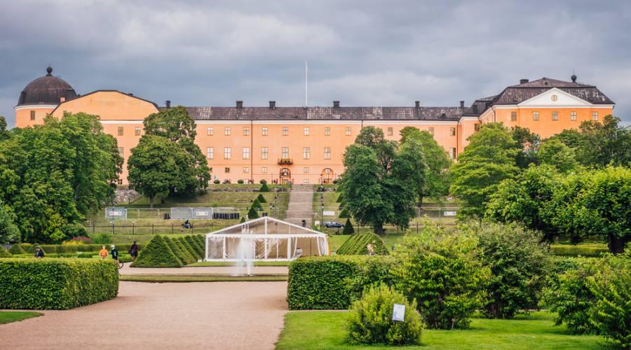 Castello di Uppsala