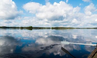 Fly & Drive: tra i Laghi e le Foreste della nazione
