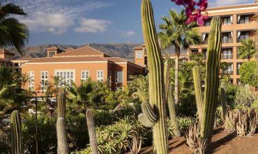 Resort e Spa Senza Glutine a 50 metri dalla spiaggia di La Enramada