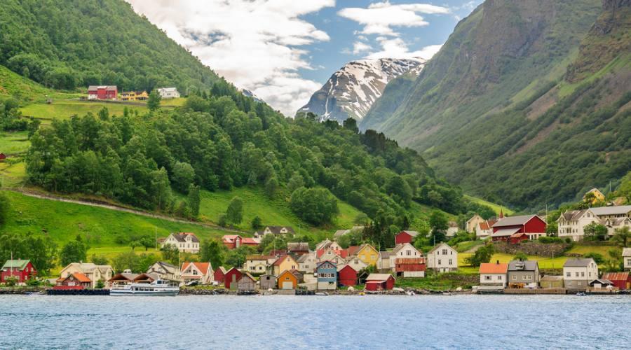 Fly drive fiordi stavanger soluzione low cost for Olimpici scandinavi