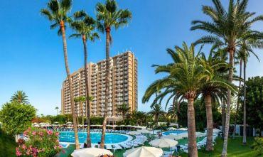 Hotel Sol Arona Tenerife - Los Cristianos