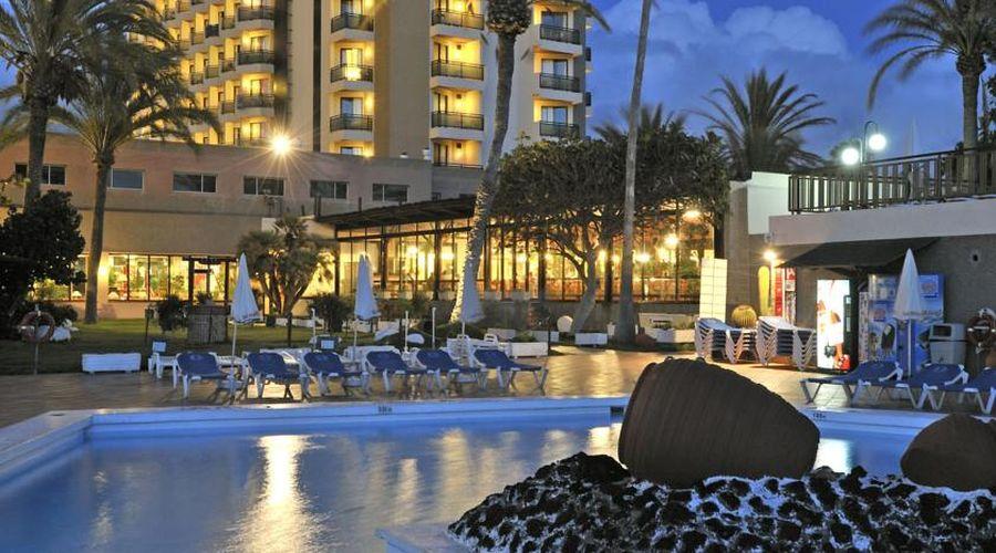 Hotel sol tenerife 4 stelle playa de las am ricas - Hotel sol puerto playa tenerife ...