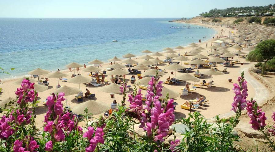 Villaggio e Spiaggia