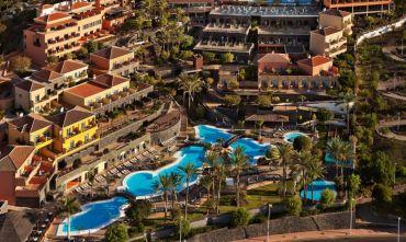 Hotel Melià Jardines del Teide 4 stelle - Costa Adeje