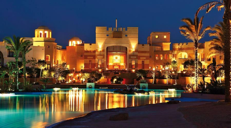 Marfil The Palace Port Ghalib