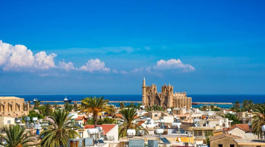 Famagosta - città vecchia