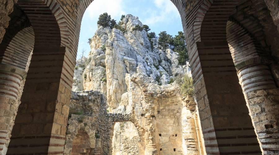 castello di Sant' Ilario - Kyrenia
