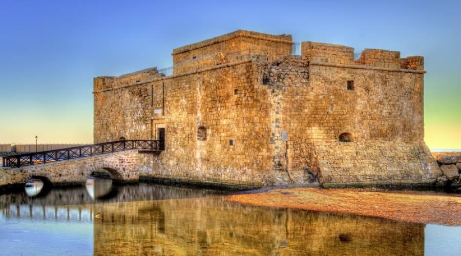 castello di Paphos